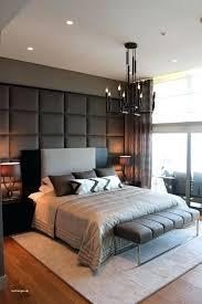 les chambre à coucher chambre a coucher moderne porte interieur avec appliques pour