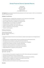 Security Specialist Resume Sample by Sample Medical Imaging Sonographer Resume Resume Samples Resame