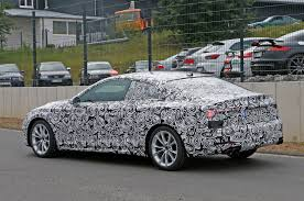 top speed audi s5 generation audi a5 and s5 spied with sleeker styling