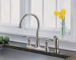 vessona kitchen collection delta faucet