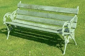 garden furniture wooden garden benches with storage wooden garden