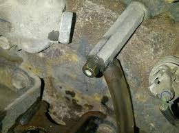 toyota tacoma coolant change 2 7 l engine block coolant drain pics tacoma