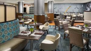 miami restaurants sheraton miami airport hotel