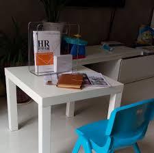 muji bureau muji style mode cristal derlook transparente acrylique magazine
