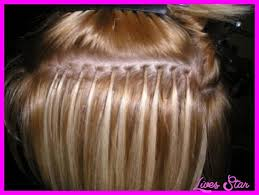 hair extensions cost cost of sew in hair extensions human hair extensions
