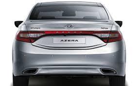 2012 hyundai azera reviews and rating motor trend