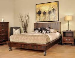 Bedroom Furniture Styles by Colonialstyle Furniture
