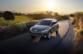 Future Vw Touareg Cardinale Volkswagen Official Blog