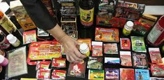 bpom temukan obat kuat ilegal dijual apotek apotek di dumai