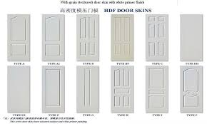 Interior Mdf Doors Cheap Mdf Interior Wood Door Design Buy Interior Wood Door Wood