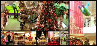Commercial Christmas Decorations Installation by Mm Display Commercial Holiday Decor Installation And Prop House