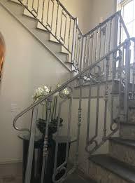 stair railings and balconies d u0027hierro iron doors plano tx
