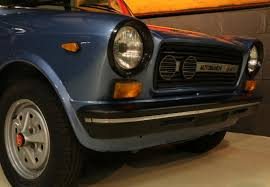 autobianchi autobianchi a112 abarth 70 hp 3rd serie