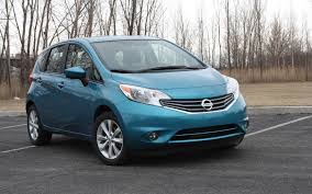 nissan versa sedan 2016 2017 nissan versa news reviews picture galleries and videos