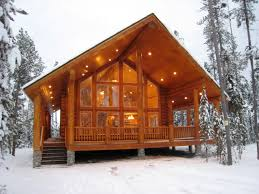 Bear River Country Log Homes Log Home Packages