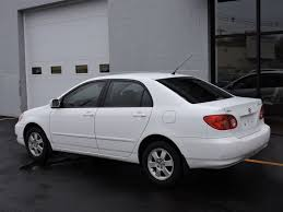 toyota suv cars used 2006 toyota corolla ce at auto house usa saugus