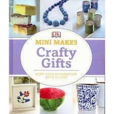 dk mini makes crafty gifts