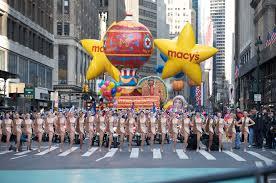 parade 2010