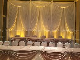 wedding backdrop gold wedding table ideas in vaughan amady table