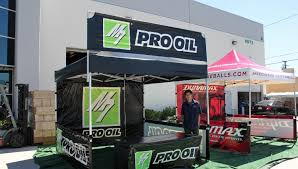 Promotional Canopies by Add Ons Accessories For Your Promotional Event