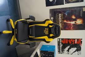 Dxracer Chair Cheap Review The Dxracer King Series Zero Gaming Chair Gamecrate