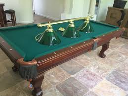 miami professional pool table service sales and installations home