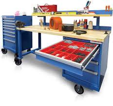 The Work Bench Custom Workbenches U0026 Work Tables Lista