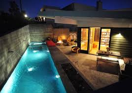 Swimming Pool Ideas For Small Backyards by Get Inspired By Original Designs For Small Backyards
