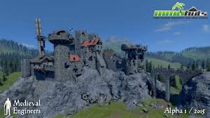 castle siege engineers castle siege and future development