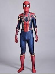 spiderman costume 2017 spandex spider man costumes for halloween