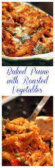 Roasted Vegetables Recipe by Baked Penne With Roasted Vegetables Zagleft
