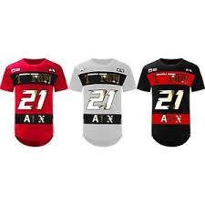 ferrari clothing men new men ferrari shirt side zipper longline shirts 3d gold foil 3