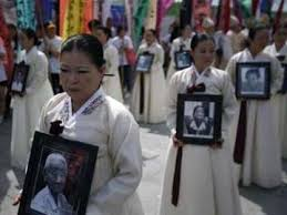 Comfort Women Japan South Korea To Discuss U0027comfort Women U0027 Before Obama Visit