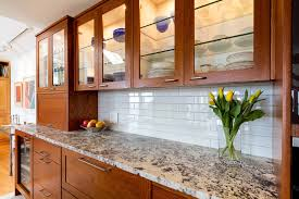 Kitchen Cabinets Made In Usa The Kennebec Company Befitting Cabinetry