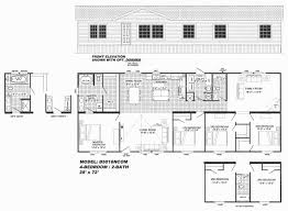 4 bedroom ranch floor plans house plans ranch style comfortable 60 beautiful 4 bedroom ranch