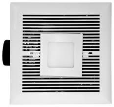 Bathroom Ventilation Fans India Tatsumaki Ld 120 Bathroom Fan 120 Cfm Ultra Quiet With Led