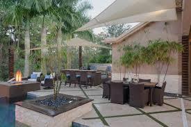 Zen Spaces Zen Spa Signature Outdoor Living Spaces Project Ryan Hughes Design