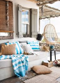 Coastal Living Bedrooms Exterior Have Your Precious Weekend With Relaxed In Outdoor