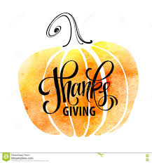 giving thanks thanksgiving day watercolor design style happy thanksgiving day give thanks