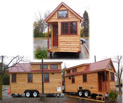 11 13 up for auction new tumbleweed tiny house built by high