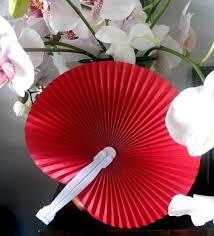 paper fans bulk 9 folding accordion paper fan for weddings 10
