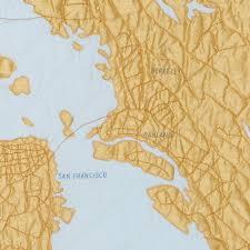 san francisco map quilt san francisco bay quilt haptic lab