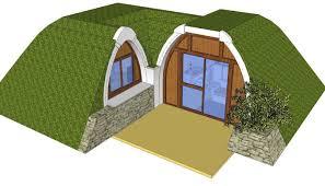 self sustaining house floor plans