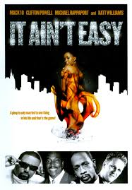 it ain u0027t easy movie trailer reviews and more tv guide