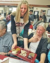 Seeking Who Plays Santa Castaic Lions Club Hart District Hosting Senior Center