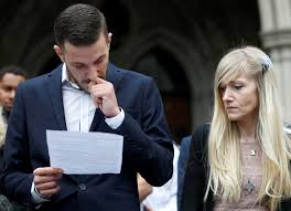 Family Gard British Baby Charlie Gard Dies In Hospice Care The Catholic Sun