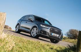 lexus of brighton review audi q7 2017 long term test review by car magazine