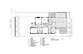 8 bedroom house floor plans gallery of cumquat tree house christopher megowan design 18