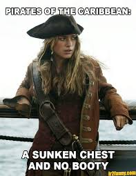 Pirate Booty Meme - latest pirates of the caribbean movie album on imgur