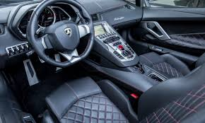 Matte Black Lamborghini Aventador - 2015 lamborghini aventador lp 700 4 roadster lamborghini calgary